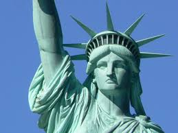 Image result for statue of liberty