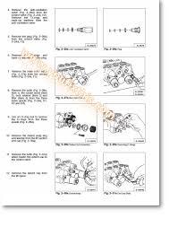bobcat b repair manual skid steer loader acirc youfixthis preview