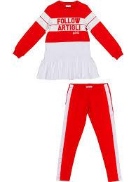 костюм Artigli Girl 8945071 в интернет-магазине Wildberries.ru