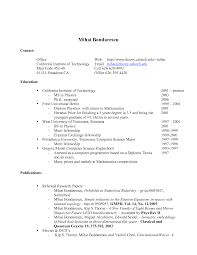 resume for no work experience resume badak job resume examples for high school students