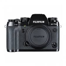 Купить Цифровая фотокамера <b>Fujifilm X</b>-<b>T2 Body</b> - в ...