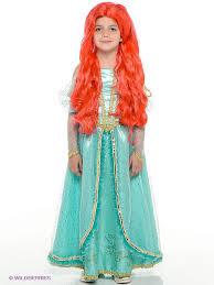 """<b>Карнавальный костюм</b> """"<b>Принцесса</b> Ариэль"""" <b>Батик</b> 2090014 в ..."""