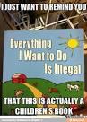 illegalness