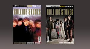 MOJO Presents The <b>Rolling Stones Hot</b> Rocks — Mojo