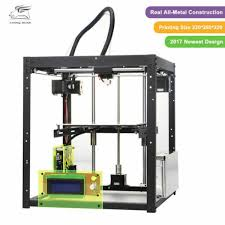<b>Flyingbear</b> Tornado Full Metal Linear Rail 3D Printer for sale online ...