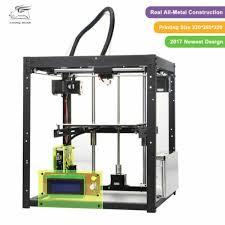 <b>Flyingbear</b> Tornado Full Metal Linear Rail 3D Printer for sale online ...