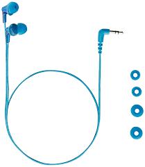 <b>Panasonic RP-HJE125-A In</b>-<b>Ear Headphone</b>: Amazon.in: Electronics