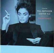 <b>Till Brönner</b>, <b>Dieter Ilg</b> - Nightfall (2018, CD) | Discogs