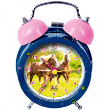 Купить <b>часы</b> Spiegelburg <b>Будильник</b> Pferdefreunde <b>Часы</b> - артикул ...