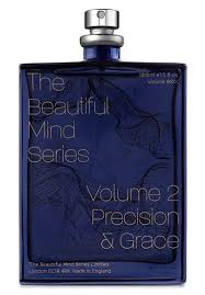 Precision & Grace Eau de Parfum by <b>The Beautiful Mind Series</b> ...