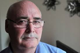 ... decision has been overturned as there were gaps in the medical history they had for David. David Barr is devastated by his son's suicide. David McNie - David-Barr-2292178