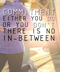 Commitment Quotes & Sayings, Pictures and Images via Relatably.com
