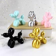 Very Cute Little Balloon <b>Dog</b> Sculpture Fashion <b>Home Decorations</b> ...