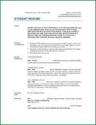 resume examples  resume example for college students resume        resume examples  resume example for college students with customer service experience  resume example for