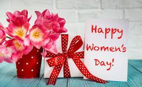 Happy women's day! - Калининградский тарный комбинат