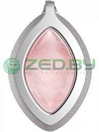<b>Шагомер Bellabeat Leaf Chakra</b> Love Grey-Silver Pink HT-30LF-LS ...