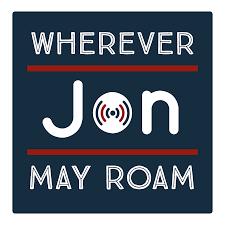 Wherever Jon May Roam, with National Corn Growers Association CEO Jon Doggett