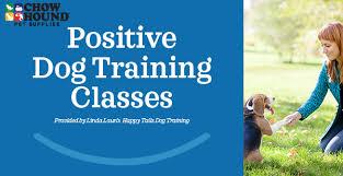Obedience <b>Dog Training</b> - Chow Hound Pet <b>Supplies</b>