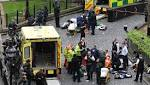 Security system 'completely failed' Pc stabbed in Westminster attack