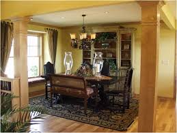style dining room paradise valley arizona love: dine with style and tuscan charm tile and stone gives dining rooms a italian flair also you will sometime find soft tree stencils or mura