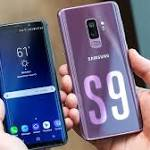 Samsung's Galaxy S9 Packs an Upgraded Camera in a Familiar Body