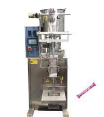 <b>Ice Pop</b> Filling <b>Sealing</b> Machine