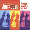 Surf City: The Best of Jan & Dean [K-Tel]