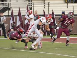 allen playing for career finale and saluki football future 110616 spt siu fb 05 jpg