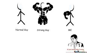 Strong Guy Memes. Best Collection of Funny Strong Guy Pictures via Relatably.com