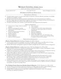 federal resume samples human resources administrator hr manager hr sample