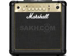 <b>Marshall MG15G комбоусилитель</b> гитарный транзисторный ...