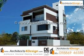 x South facing house plans Samples of x house plans    Duplex house plans sample south facing x   g  floors   one car parking