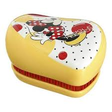 "<b>Расческа</b> ""<b>Compact Styler</b> Minnie Mouse Sunshine Yellow"" бренда ..."
