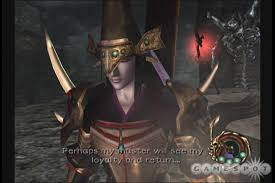 Resultado de imagen para otogi myth of demons xbox