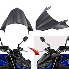 for Yamaha FZ 09 MT-09 MT09 2017-2019 <b>Motorcycle</b> Accessories ...