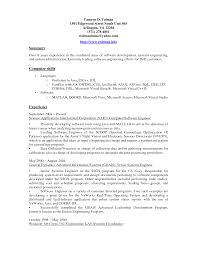 computer science resume in s computer science lewesmr sample resume resume skills exles computer s to