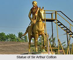 Image result for sir arthur cotton images