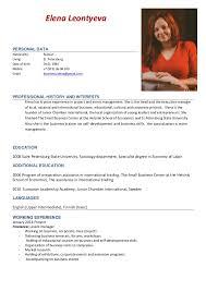 cv and portfolio event manager elena leontyevaelena leontyeva personal data nationality  living  russian st  petersburg date of birth