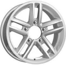 Колесные диски K&K Медео - купить литые, кованые и ...