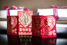 <b>Chinese Wedding</b> Traditions