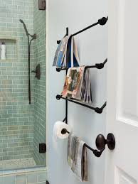 magazine rack wall mount: magazine rack by adesso in bathroom magazine holders bathroom