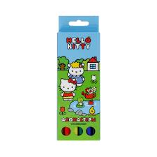 """<b>ACTION</b>!"" <b>Набор фломастеров</b> Hello Kitty 6 цв HKO-AWP105-6 ..."