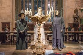 warner bros harry potter tour photo essay travel pictures photos have been posted in order so you can do your own little virtual tour enjoy the ride through harry potter s magical world