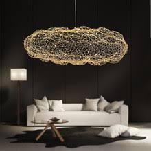 <b>cloud lamp</b> pendant
