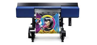 <b>Roland SG2</b>-<b>540</b> Print & Cut - RGBuk