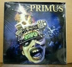 """<b>PRIMUS</b> """"<b>Antipop</b>"""" <b>2</b>-LP INTERSCOPE Original 1999 STILL ..."""
