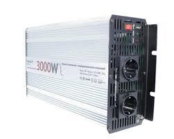 <b>Автоинвертор IN 600W 24</b> A07044S - Чижик