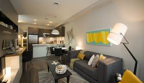 Paint For Open Living Room And Kitchen Living Room And Kitchen Open Concept Home Design Images