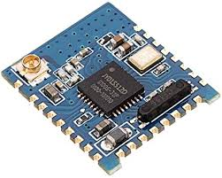 3pcs <b>JDY</b>-<b>17 Bluetooth 4.2 Module</b> High Speed Data Transmission ...