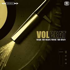 <b>Volbeat</b> — <b>Rock The</b> Rebel / Metal The Devil on Spotify